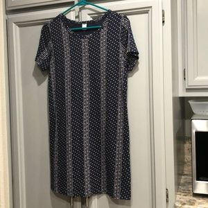 Used Dress in Woman